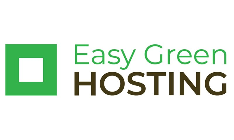easy green hosting ecologico
